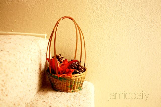 Fall Home Decor 2014