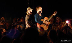 Damien Rice @ The Cathedral Sanctuary at Immanuel Presbyterian (10/09/14)