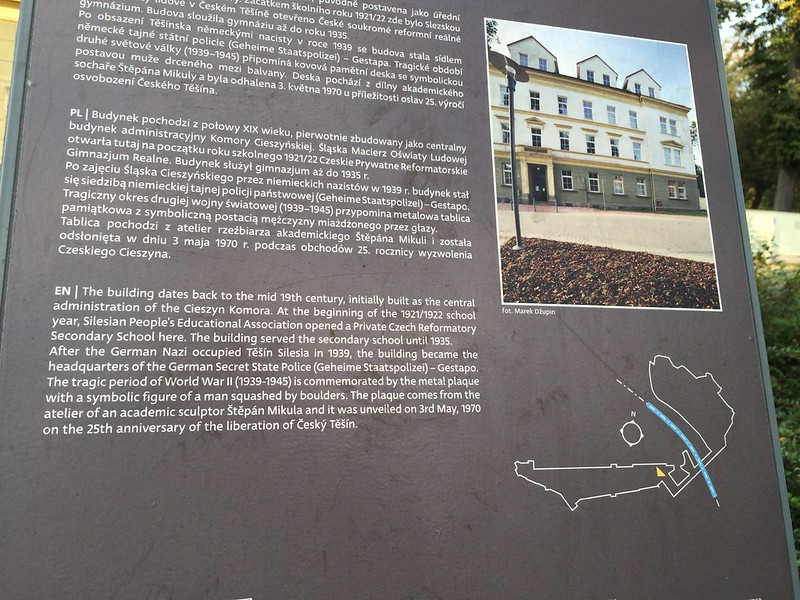 Gestapo Building (10/11/14)