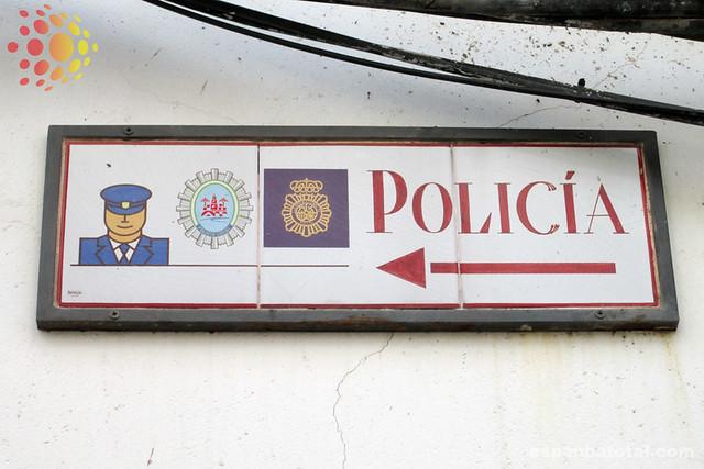 et policia