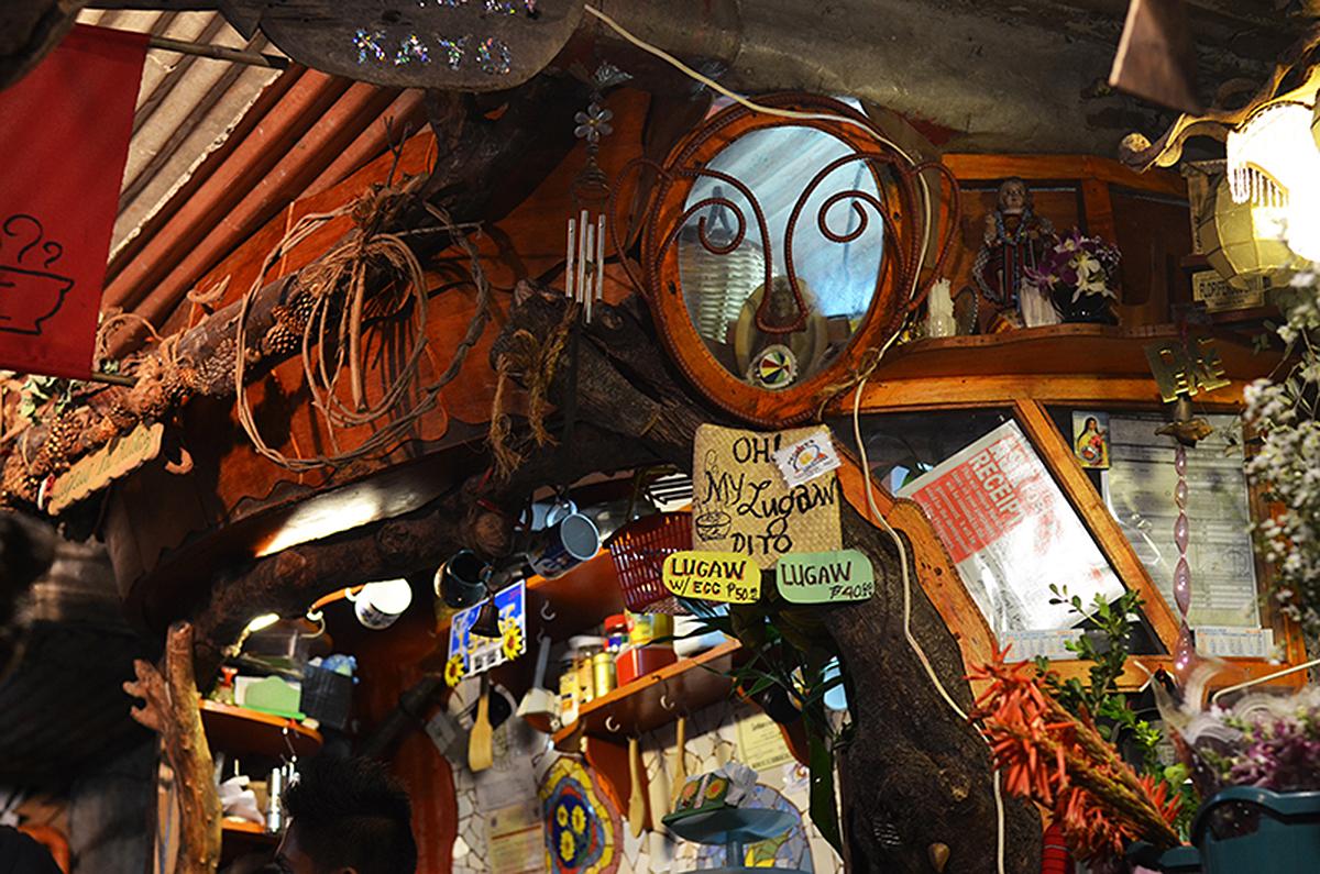 Trice Nagusara Azalea Residences Baguio