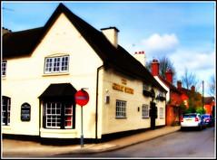Great Stone pub. Northfield