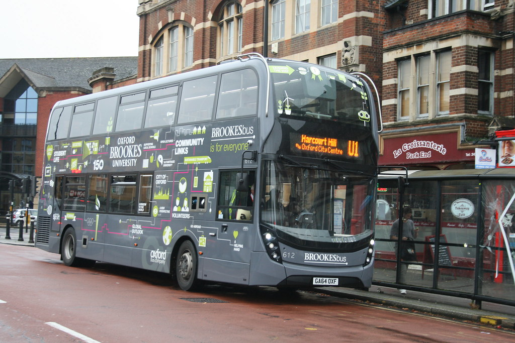 Wltm Transport Blog The Enviro200 Mmc