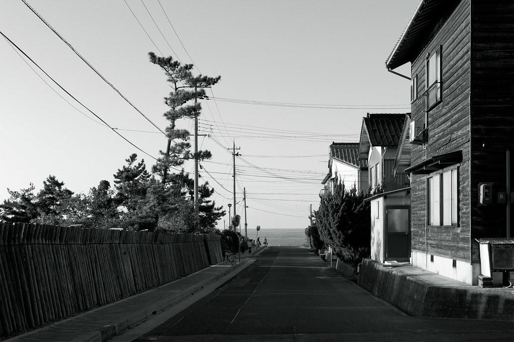 海の見える|京都府京丹後市網野町