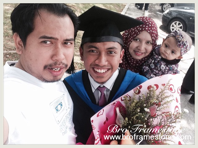 Pesta convocation Universiti Teknologi Petronas 2014