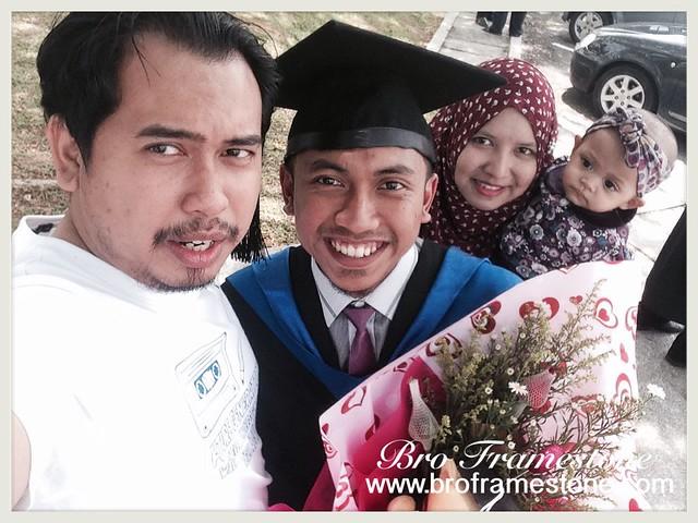 Pesta convocation Universiti Teknologi Petronas 2014