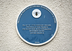 Photo of Blue plaque number 32897
