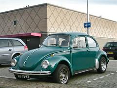 1974 VOLKSWAGEN K�fer 1303S Type 135031