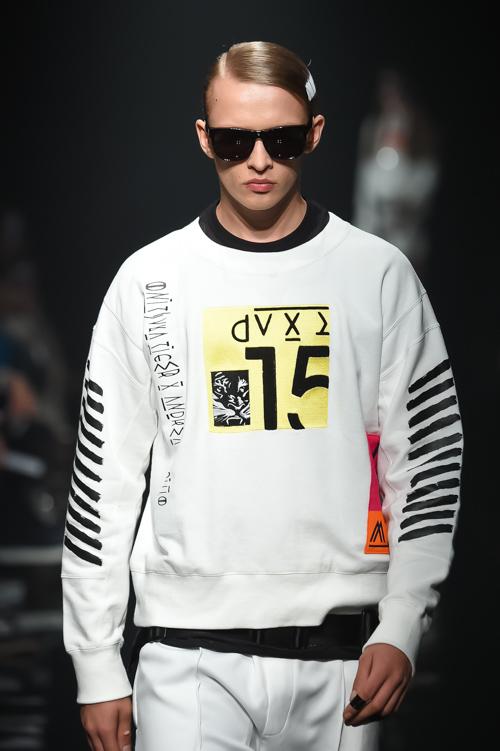 SS15 Tokyo Onitsuka Tiger × ANDREA POMPILIO106_Valters Medenis(Fashion Press)