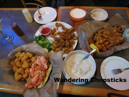 1 Lobster Shanty - Salem - Massachusetts 11