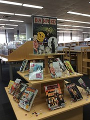 Banned Graphic Novels