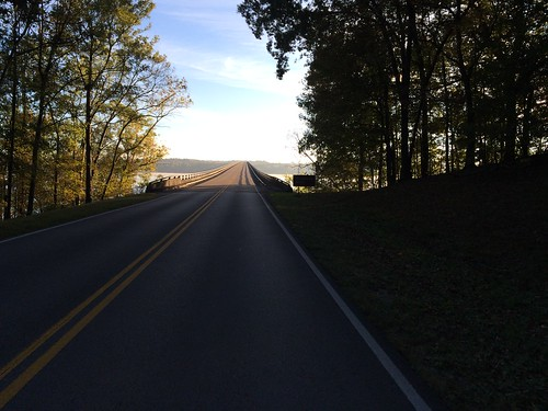 Natchez Trace Day 6