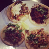 Yummy Mexican Tacos at La Casita Gastown in Vancouver BC