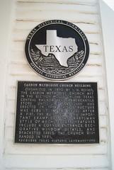 Photo of Black plaque № 24621