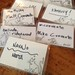 Our name tags with ericlewise0's graphics!