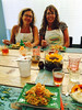 1st Cooking Party at Pranee's Thai Kitchen Studio