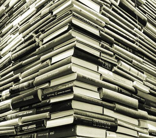 the swedish book corner