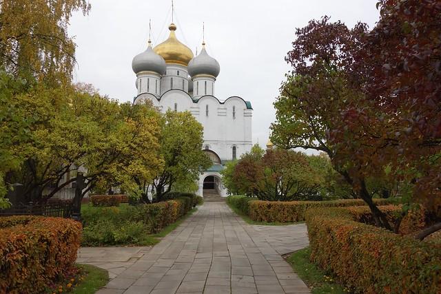 151 - Novodevichi