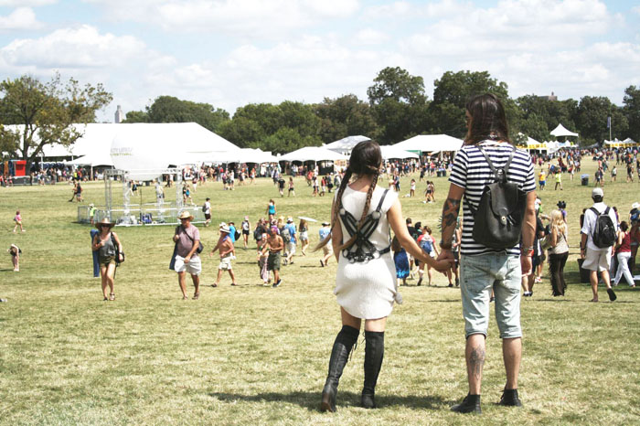 Fringe of the Cro Edgy Style Inspo for festivals