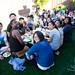 2014-10-05 SFSU Post SWS Hangout