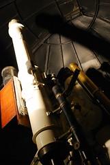Godlee Observatory
