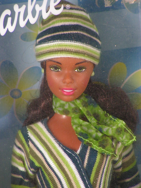 1999 Barbie Corduroy Cool Christie 26107 (1)