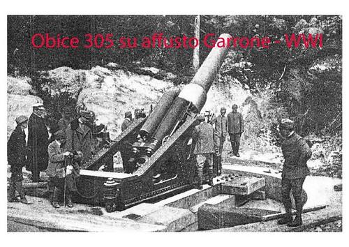 foto 3 305 gar WWI ridotta