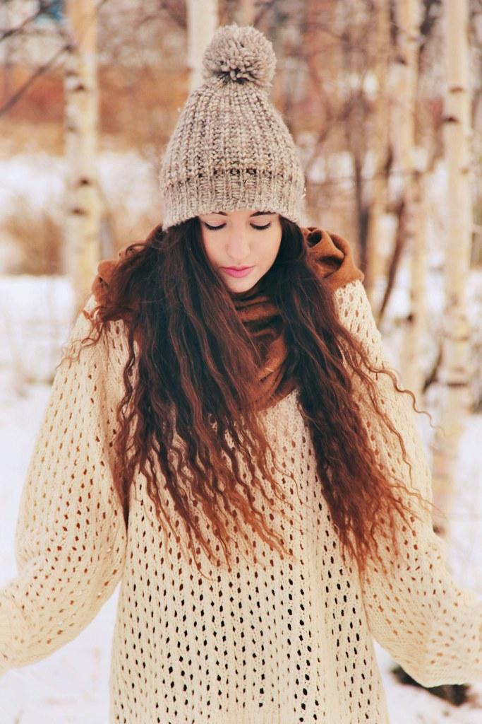 russian fashion blogger eva halinor