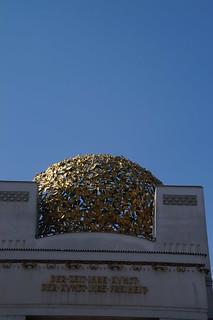 076 Secessiongebouw