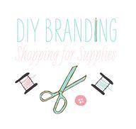 DIY branding, small