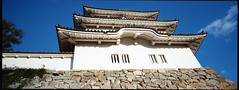 Akashi Castle: Film Only : Oct.-Nov. 2014-