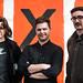 Alt-J at KEXP - Seattle on 2014-10-13 - _DSC2011.NEF by kexplive