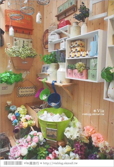 【台中雜貨】小樹苗生活雜貨~一條悠靜小巷弄裡的美好ZAKKA LIFE!16