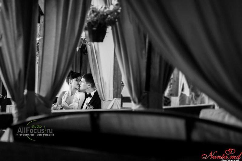 AllFocus Studio - Frumos, Calitativ, Stilat! Nunți în Europa. > Allfocus Studio presteaza servicii foto si video dintre cele mai profesionale si frumoase poze