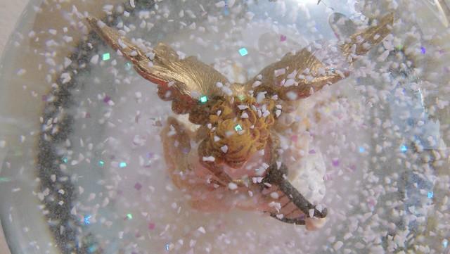 Dreamy angel II