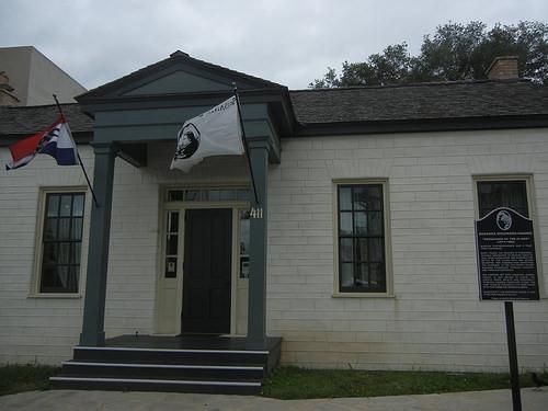 DSCN0740 - Joseph and Susanna Dickinson Museum, Austin, Texas