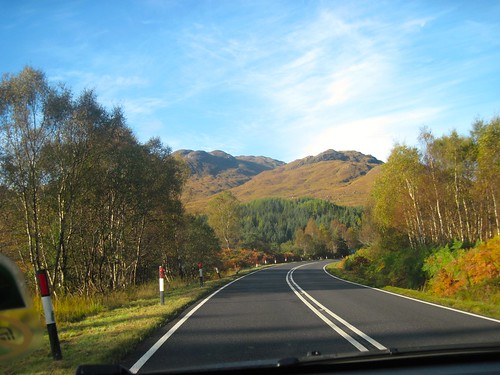 Road to the Isles (Fort William to Mallaig)