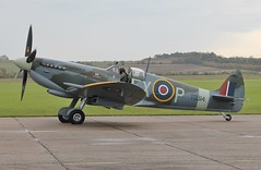 Duxford Remembrance Sunday 9.11.14