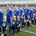 UBCO Men and more of the U-5 Blue Avengers (Oct 18, 2014)