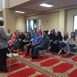 Open Mosque Day 2014