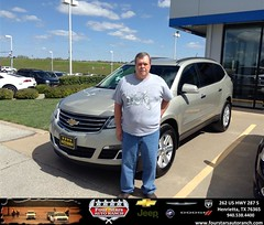 #HappyBirthday to Johnny Wilson from Dewayne Aylor at Four Stars Auto Ranch!