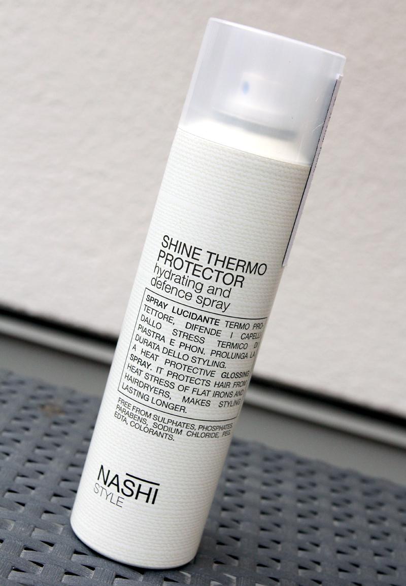 Nashi style shine thermo protector