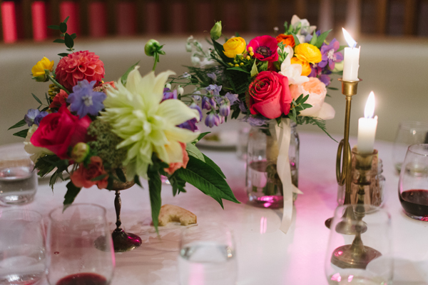 Celine Kim Photography Mildreds Temple Kitchen intimate colorful restaurant wedding Toronto wedding photographer-98