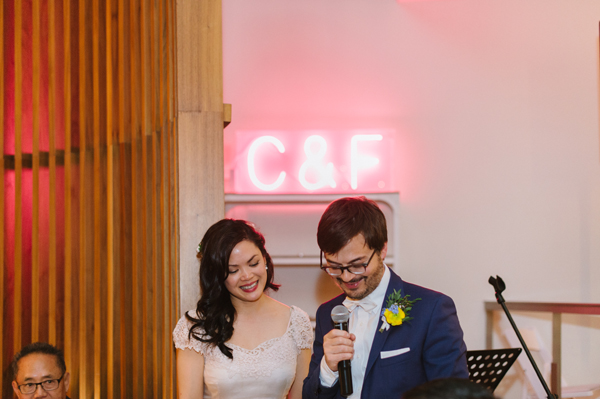 Celine Kim Photography Mildreds Temple Kitchen intimate colorful restaurant wedding Toronto wedding photographer-95