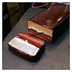 Ultimate chocolate bar dessert IMG_1896 R