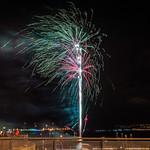 Diwali firework