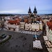 Prague, Czech by Pawelus