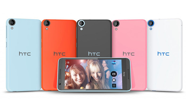 HTC Desire 820 - Trải nghiệm mới tại Topdienthoai.vn