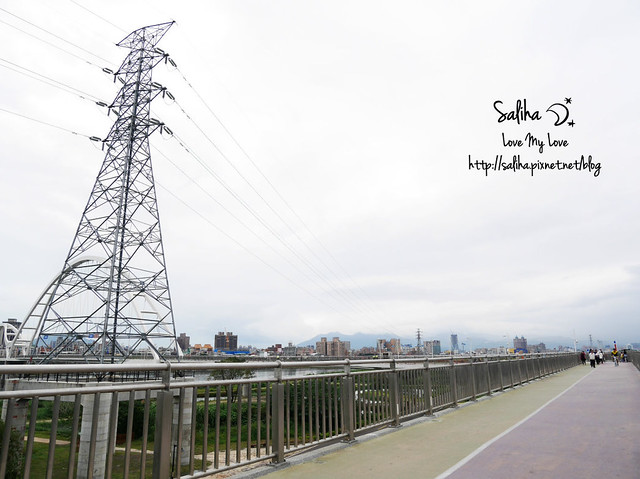 板橋景點新月橋 (2)