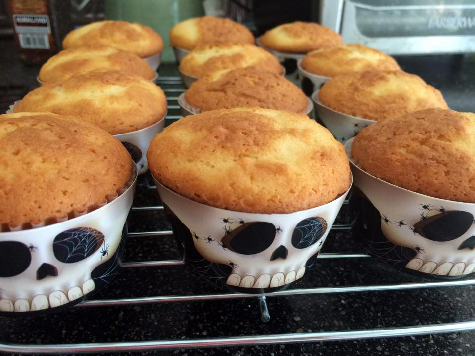 Breezy's Halloween treats 4